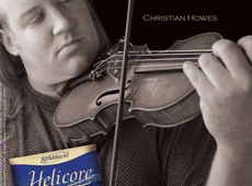 D'Addario → Christian Howes Endorsee Advertising Campaign → more…
