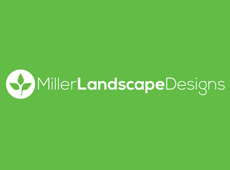 Miller Landscape Designs → Logo Design → more…