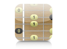 Scale Wizard™ → Planet Waves iPhone / iPad App → more…