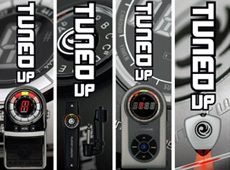 Planet Waves → Tuner Product Launch Campaign → more…