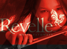 Revelle → Brand Launch → Website Design → more…