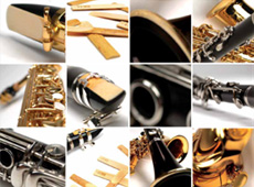 Rico Reeds → Product Catalog → more…