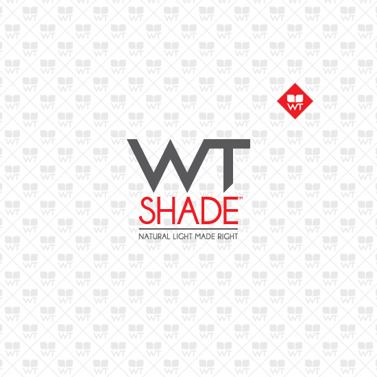 WT Shade → Logo Design → more…