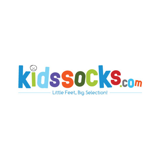 KidsSocks.com → Logo Design → more…