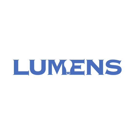 Lumens → Logo Design → more…