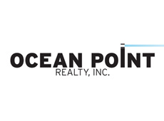 Ocean Point Realty, Inc. → Logo Design → more…