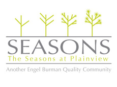 The Seasons → Logo Design → more…