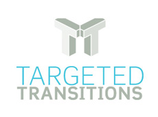 Targeted Transitions → Logo Design → more…