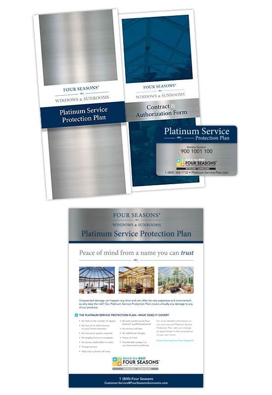 Four Seasons → Platinum Service Protection Plan Launch → more…
